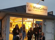WestGrillen grill personale